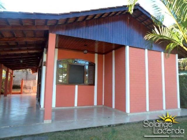 Casa de condomínio à venda com 3 dormitórios em Horto, Ubatuba cod:1274 - Foto 2