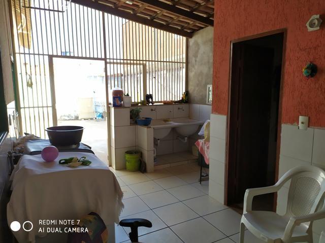 Casa 3quartos 2 Salas cozinhas - Foto 9