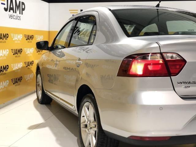 Volkswagen Voyage Evidence 1.6 Flex Mecânico 2015 - Foto 8