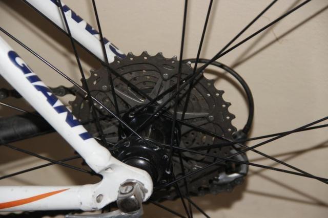 Bicicleta Giant SCR 1 bike speed - Foto 4