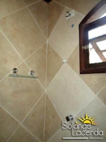 Casa de condomínio à venda com 3 dormitórios em Horto, Ubatuba cod:1274 - Foto 15