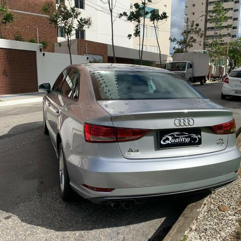 Audi A3 Sedan - Foto 6