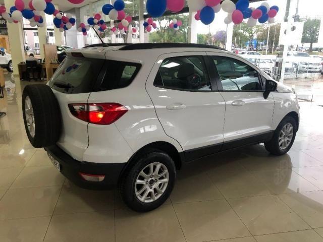 Ford Ecosport FORD\ ECOSPORT SE 2.0 AUT 2019 4P - Foto 5