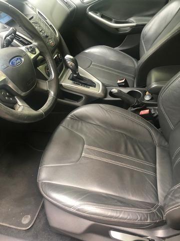 Ford Focus SE Plus - 2014 - Foto 3