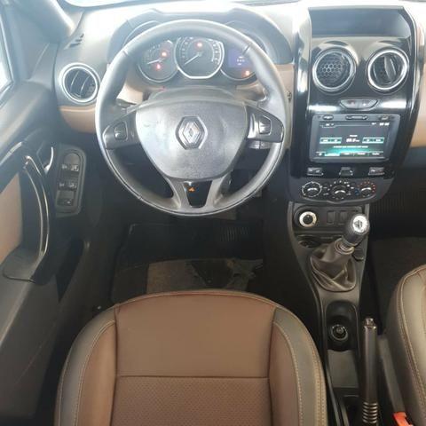 Renault Duster 4x4 2016 R$ 47.990,00 - Foto 5