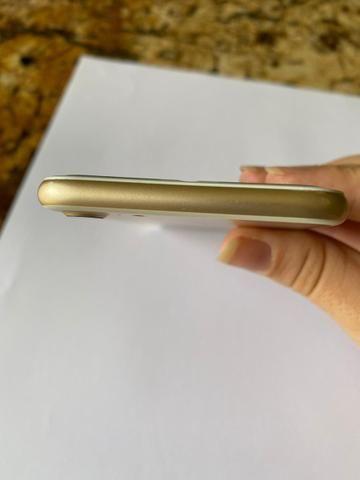 IPhone 7 - 256G dourado