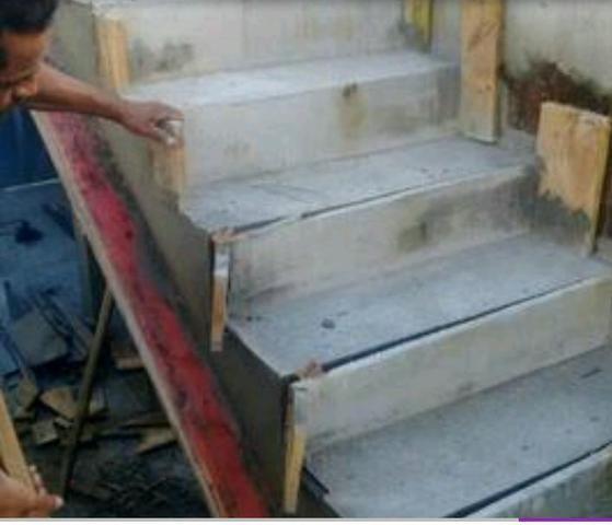 Escada de Concreto armado - Foto 6