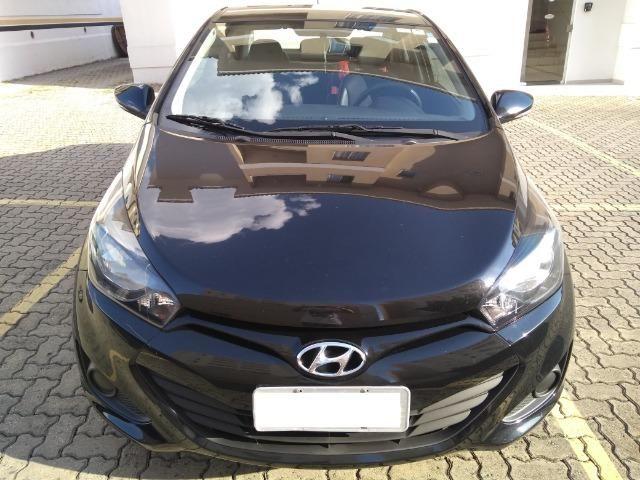 Hyundai HB20S Impress 1.6 Automatico 36.000Km 6 anos de garantia - Foto 7