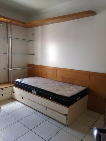 Apartamento, 105 m², Vizinho ao North Shopping, 03 quartos sendo 01 suíte - Foto 10