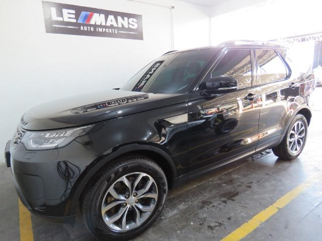 Land Rover Discovery 3.0 TD6 SE 4WD 2017 - Foto 10