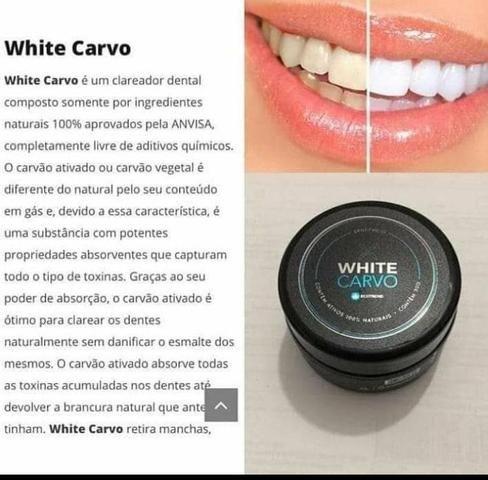 White carvo - Foto 3