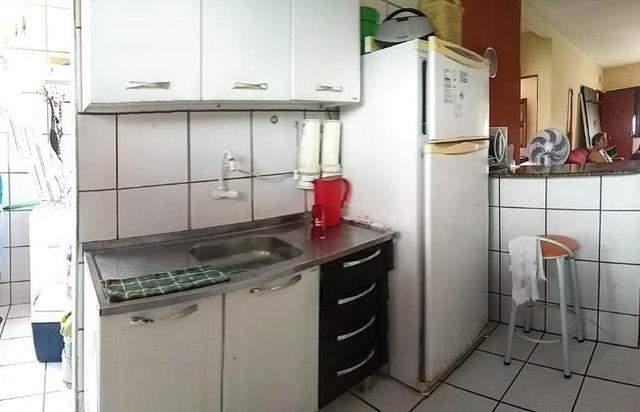 CA1799 Residencial Das Orquídeas, Casa multifamiliar em condomínio fechado, 2 quartos - Foto 3