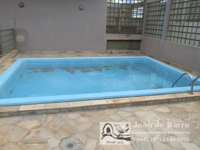 Ed. Iguatemi - R. Alagoas - Centro - Londrina - Foto 10