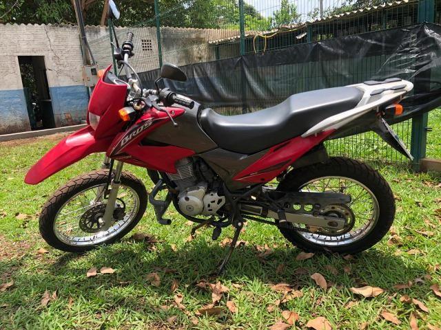 Bros 150 2011