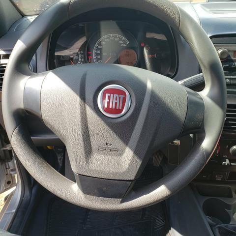 Fiat strada cabine dupla - Foto 8