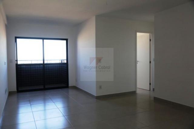 Apartamento à venda com 2 dormitórios em Jatiúca, Maceió cod:218396 - Foto 9