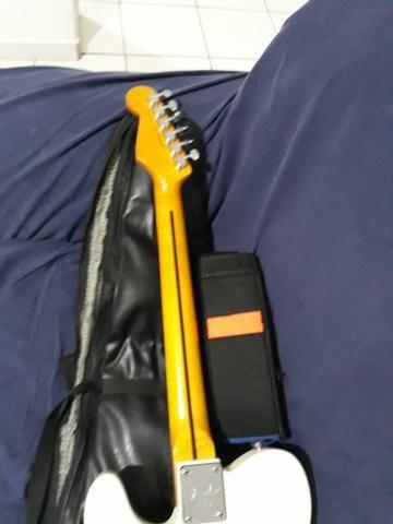 Guitarra fender telecaster - Foto 5