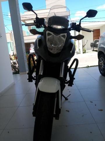 Honda NC 750 - Foto 3