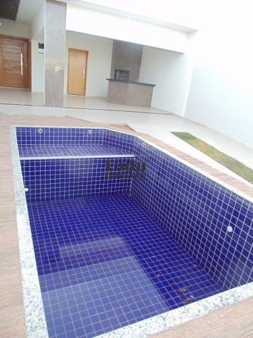 Casa à venda - Loteamento Jardim Grécia - Porto Rico Paraná - Foto 3