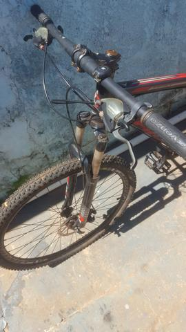 Bicicleta FIRST SMITH ARO 29 mtb!