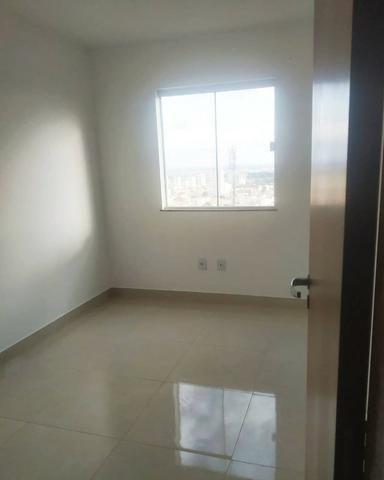 Alugo Apartamento 2 quartos sendo uma suíte 2 vagas de garagem em condomínio fechado - Foto 7