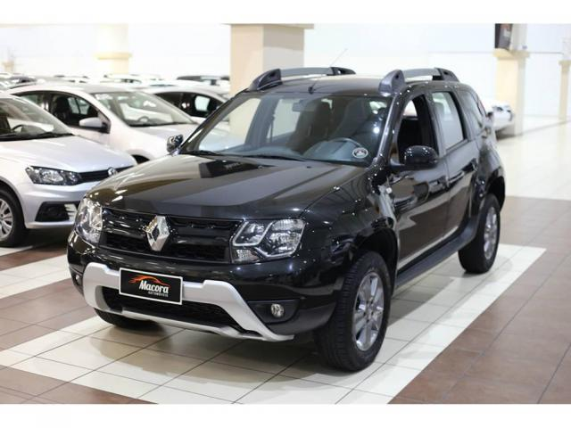 Renault Duster Dynamique 1.6 manual completo