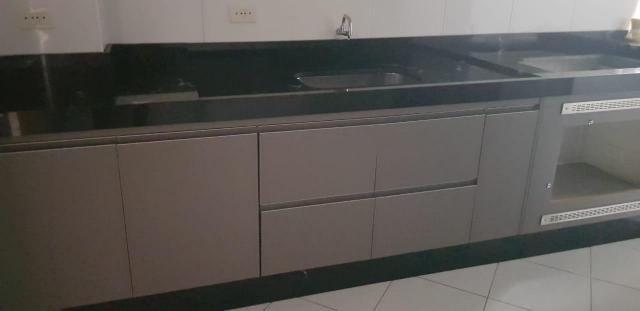 Apartamento com 3 dormitórios à venda, 85 m² por r$ 370.000,00 - jardim aquarius - são jos - Foto 4