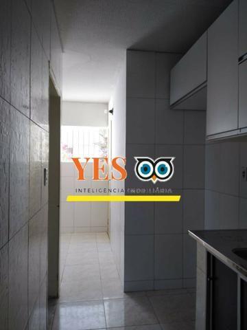 Apartamento 2/4 - Fraga Maia - Foto 4