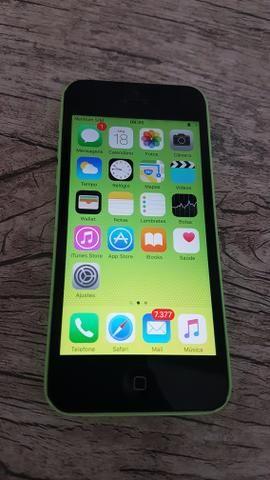 Iphone 5c top