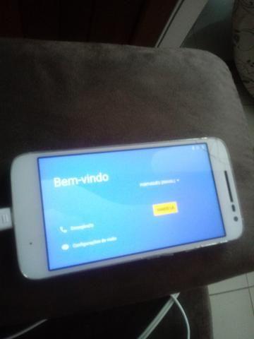 Motorola 4 play - Foto 2