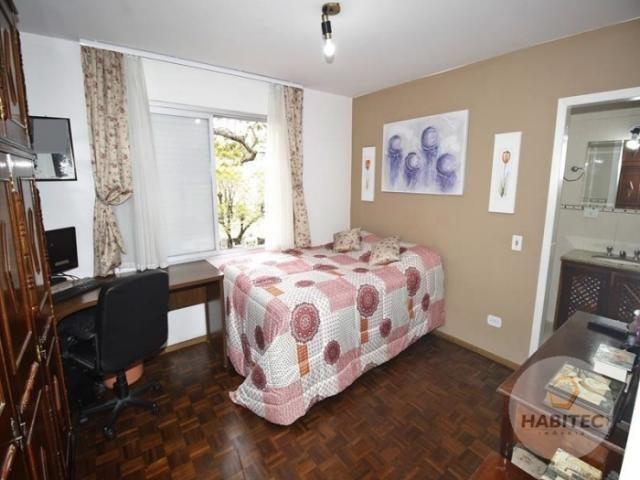 Apartamento à venda com 3 dormitórios em Mercês, Curitiba cod:1426 - Foto 11
