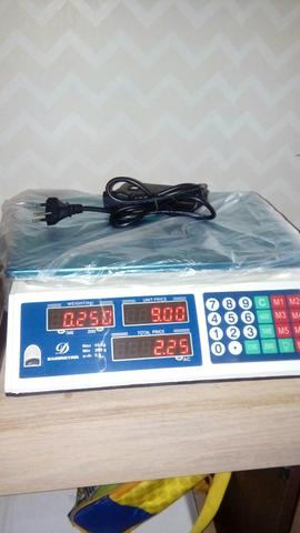 Balança digital 40 kg - Foto 3