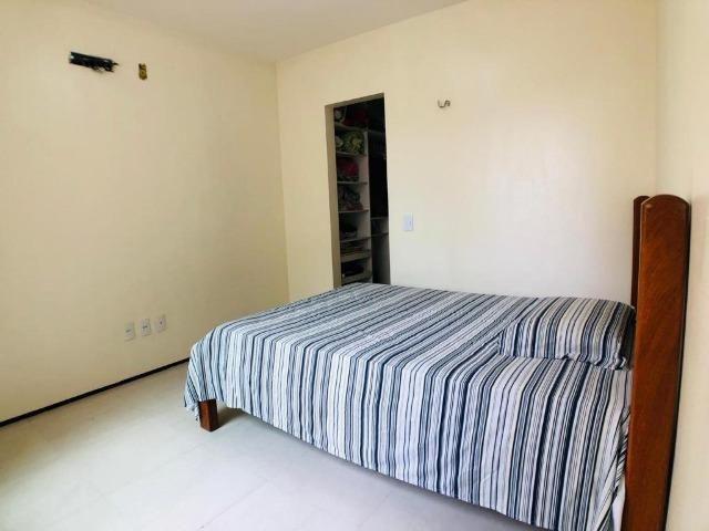 Casa no Edson Queiroz - 200m² - 3 Suítes - 3 Vagas (CA0855) - Foto 14