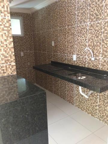 Apartamento Novo Com 03 Quartos e 100% Sombra Na Parangaba: Paulo 9  * Zap - Foto 17