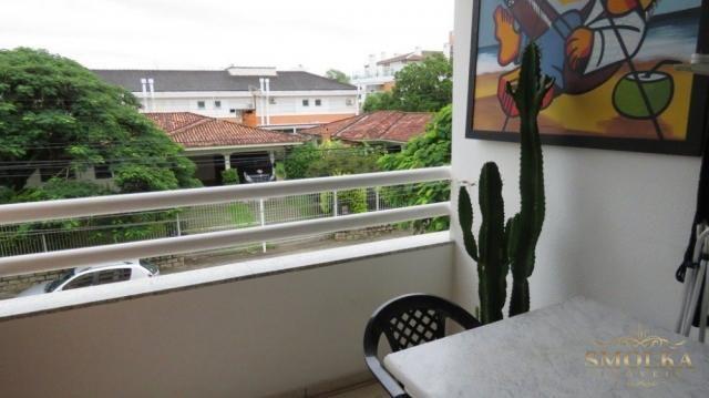 Apartamento à venda com 2 dormitórios em Canasvieiras, Florianópolis cod:9597 - Foto 3