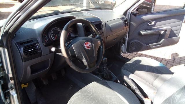 """Fiat/ strada working 1.4 flex 8v """"coloquei na oferta"""" - Foto 12"""