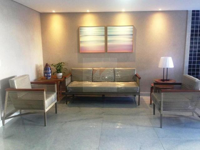 Apartamento à venda com 2 dormitórios em Jatiúca, Maceió cod:218400 - Foto 20