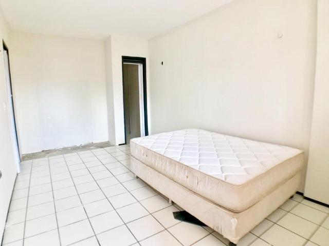 Apartamento no Cocó com 132m², 03 quartos e 02 vagas - AP0611 - Foto 7