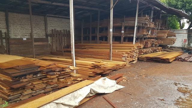 Siqueira madeiras - Foto 5