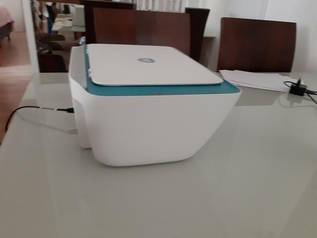 Vendo impressora HP valor: R$290,00 - Foto 2
