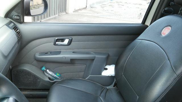Fiat strada cs working 1.4 unico dono - Foto 6