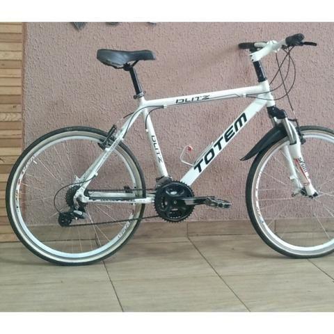 Bike Totem aro 26 - Foto 2