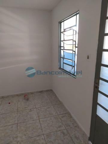 Casa para alugar com 2 dormitórios em Vila monte alegre 4, Paulínia cod:CA02322 - Foto 12