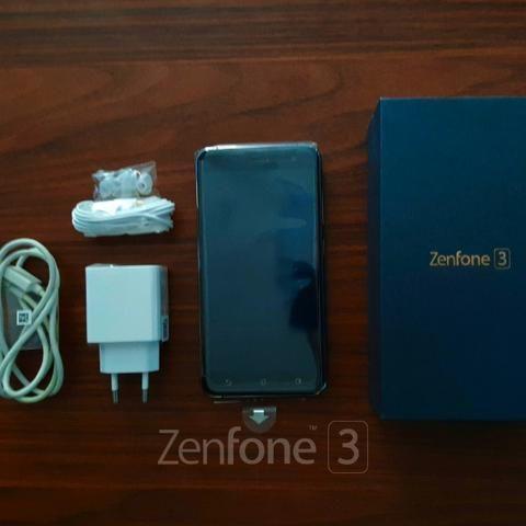 "Asus ZenFone 3 5.5"" (ZE552KL) - Pouco Usado! - Foto 6"
