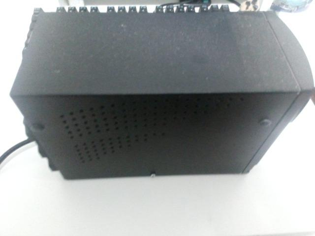 Nobreak Ragtech Save Home SV500S - Foto 2