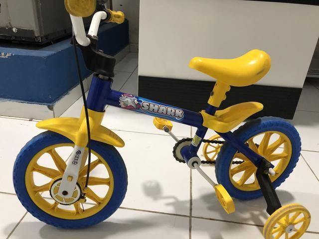 Bicicleta para vender - Foto 2