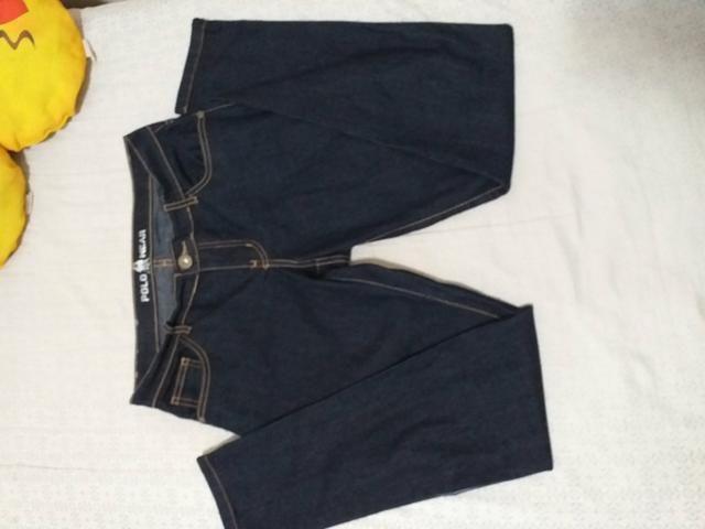 Calça jeans 40 - Foto 2