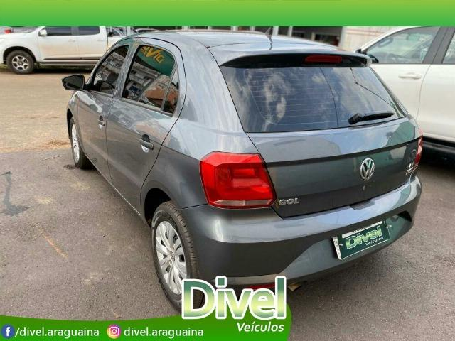 Volkswagen Gol 1.6 Msi Manual 8v 5p Flex - Foto 6