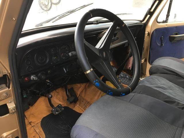 Camionete F1000 84 - Foto 7