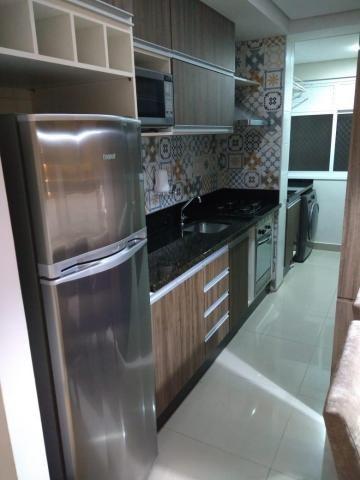 Apartamento com 3 dormitórios à venda, 75 m² por r$ 520.000,00 - jardim aquarius - são jos - Foto 15